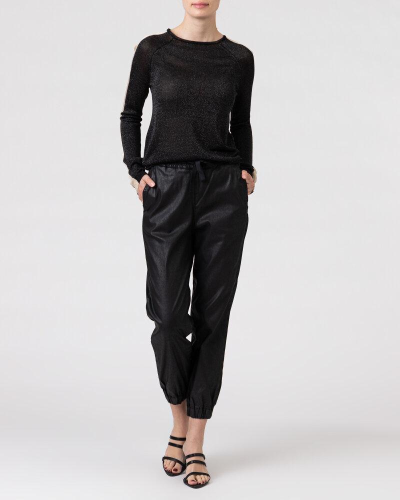 Sweter Gas A1235_MAELYS              _0200 czarny - fot:5