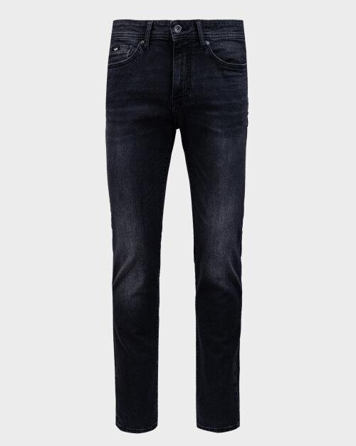 Spodnie Gas A1157_ALBERT SIMPLE       _WT20 czarny