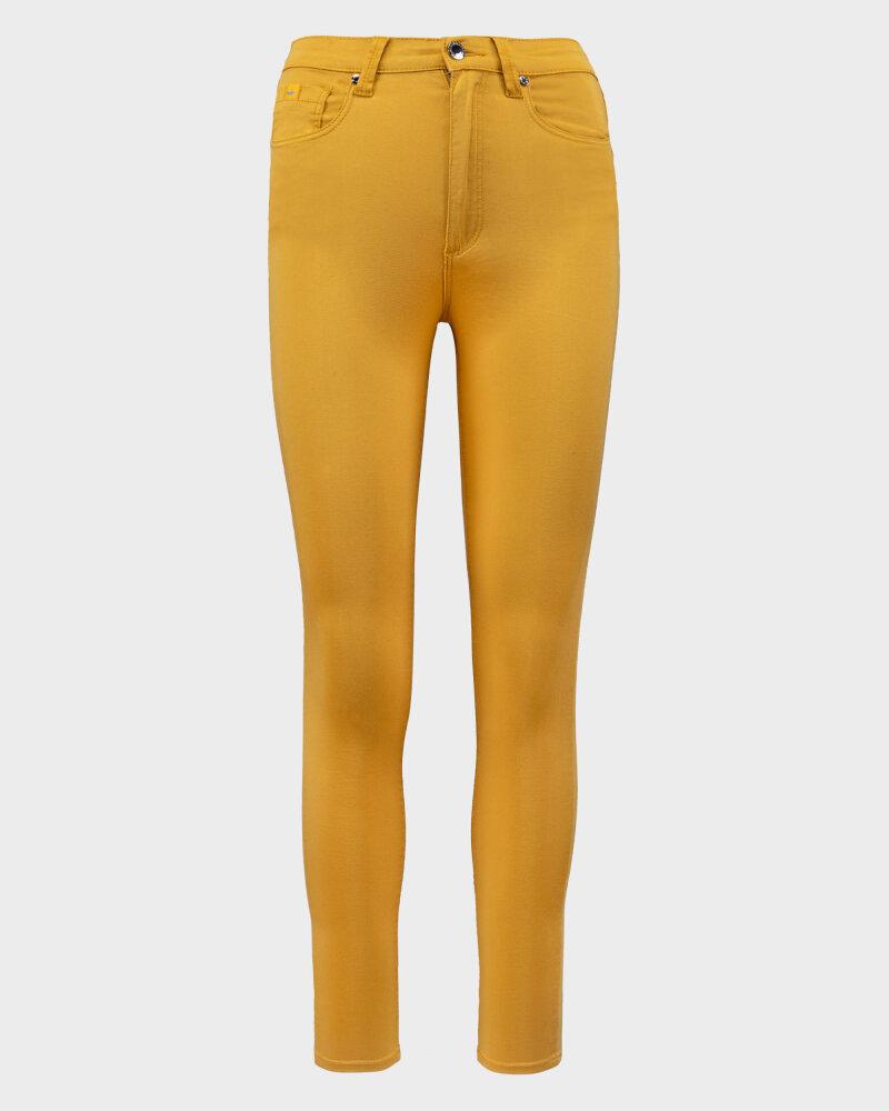 Spodnie Gas A1405_Star G              _1553 Żółty Gas A1405_STAR G              _1553 żółty - fot:1