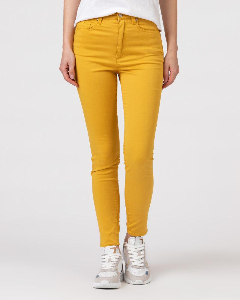 Spodnie Gas A1405_Star G              _1553 Żółty Gas A1405_STAR G              _1553 żółty - fot:2