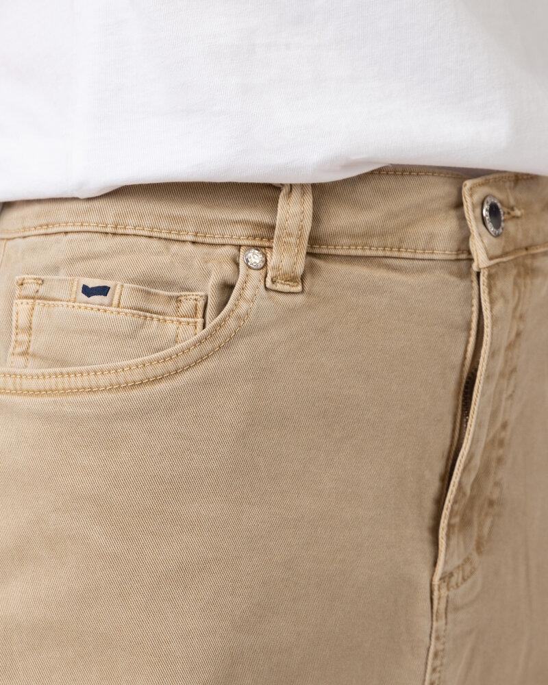 Spódnica Gas A1412_Marylin Skirt       _1177 Beżowy Gas A1412_MARYLIN SKIRT       _1177 beżowy - fot:3