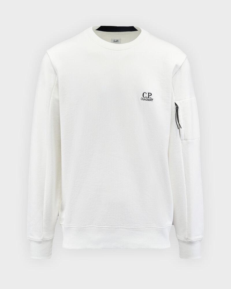 Bluza C.p. Company 10CMSS045B005086W_103 biały - fot:1