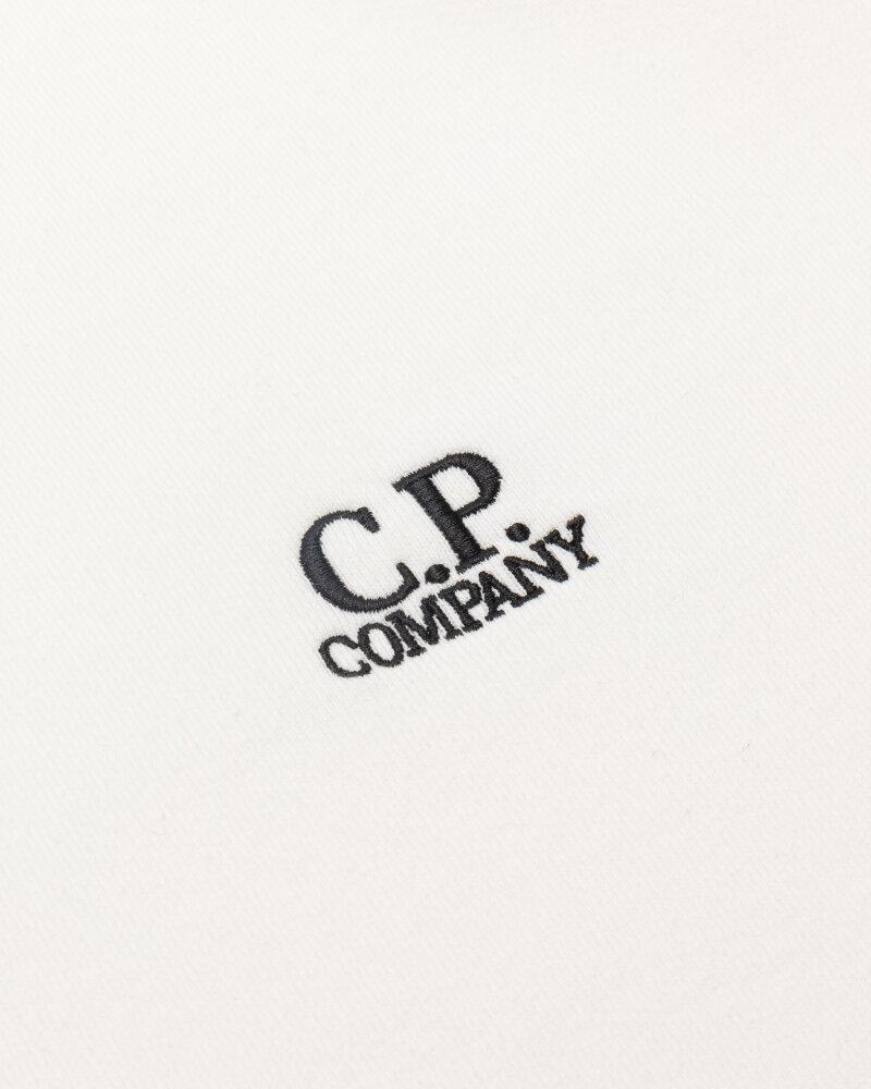 Bluza C.p. Company 10CMSS045B005086W_103 biały - fot:3