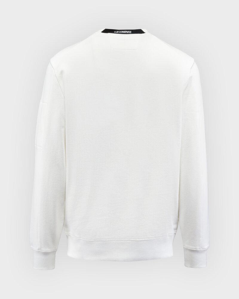 Bluza C.p. Company 10CMSS045B005086W_103 biały - fot:5