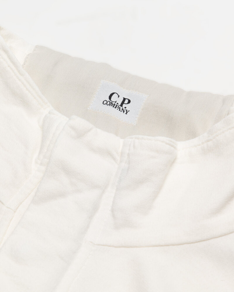 Bluza C.p. Company 10CMSS127A002246G_103 biały - fot:4