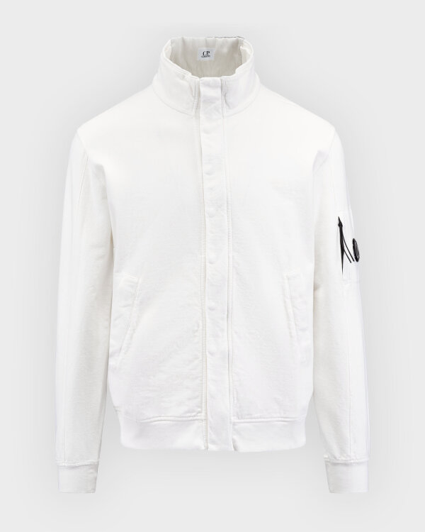 Bluza C.p. Company 10CMSS127A002246G_103 biały