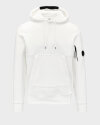 Bluza C.p. Company 10CMSS047A005086W_103 biały