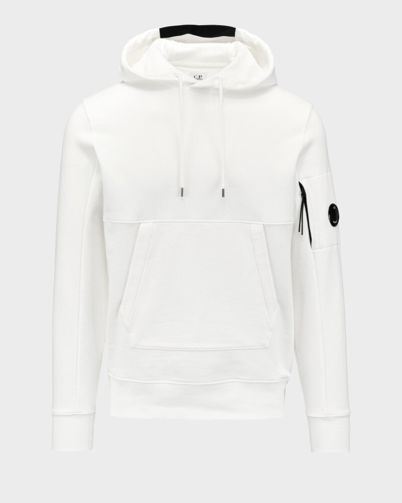 Bluza C.p. Company 10CMSS047A005086W_103 biały - fot:1