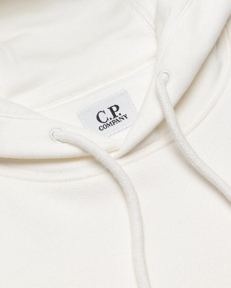 Bluza C.p. Company 10CMSS047A005086W_103 biały - fot:2
