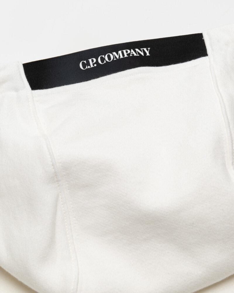 Bluza C.p. Company 10CMSS047A005086W_103 biały - fot:4