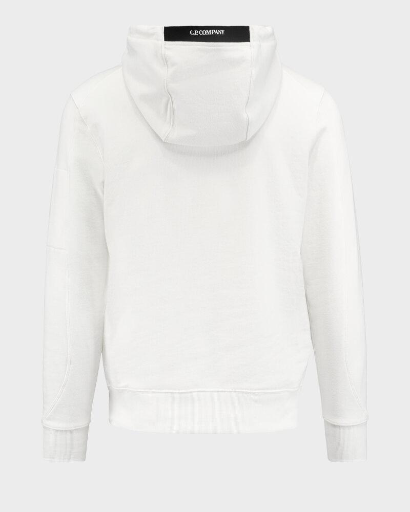 Bluza C.p. Company 10CMSS047A005086W_103 biały - fot:5