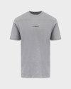 T-Shirt C.p. Company 10CMTS213A006011W_M93 szary