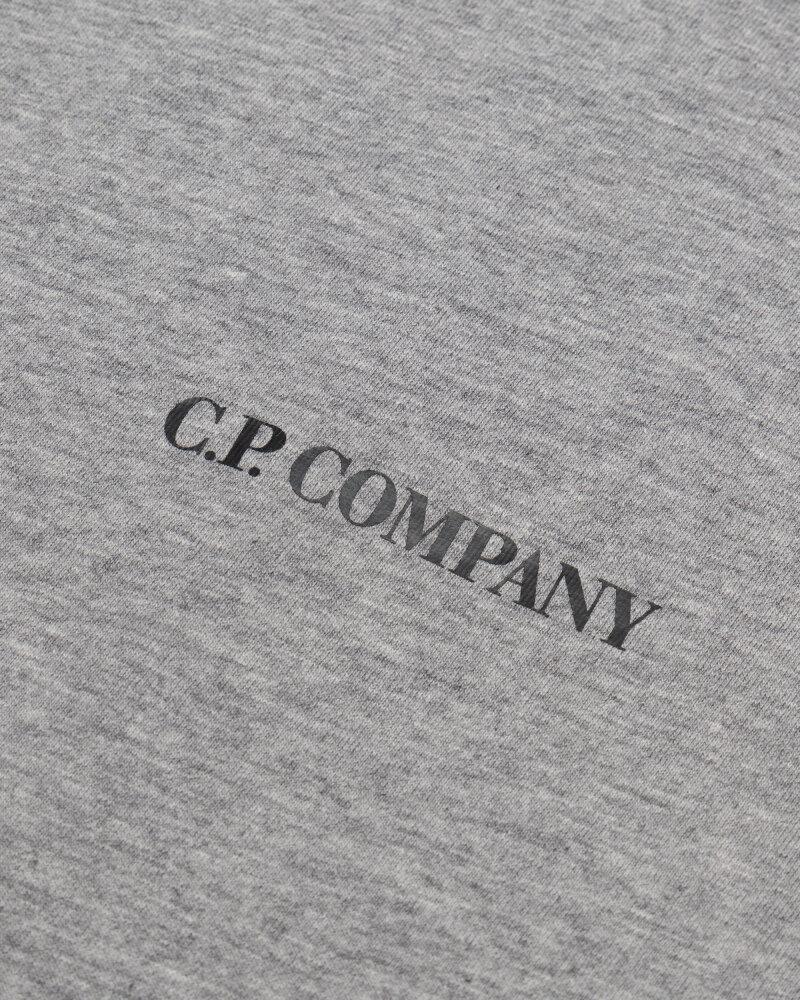 T-Shirt C.p. Company 10CMTS213A006011W_M93 szary - fot:3