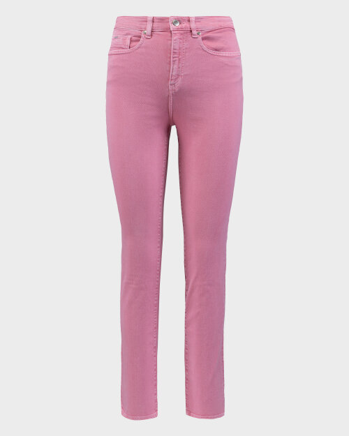 Spodnie Gas A1306_BEVERLY             _1890 różowy