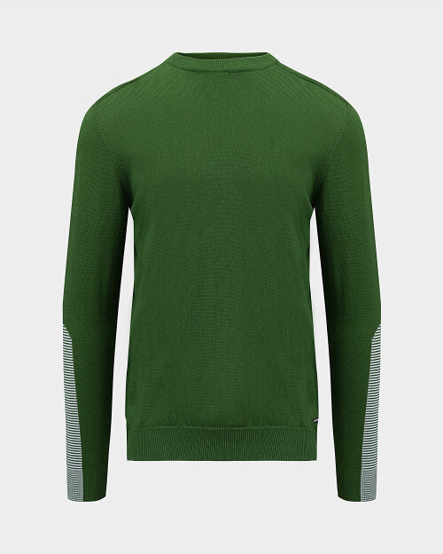 Sweter Gas A1275_ULIVIE/R            _1698 zielony