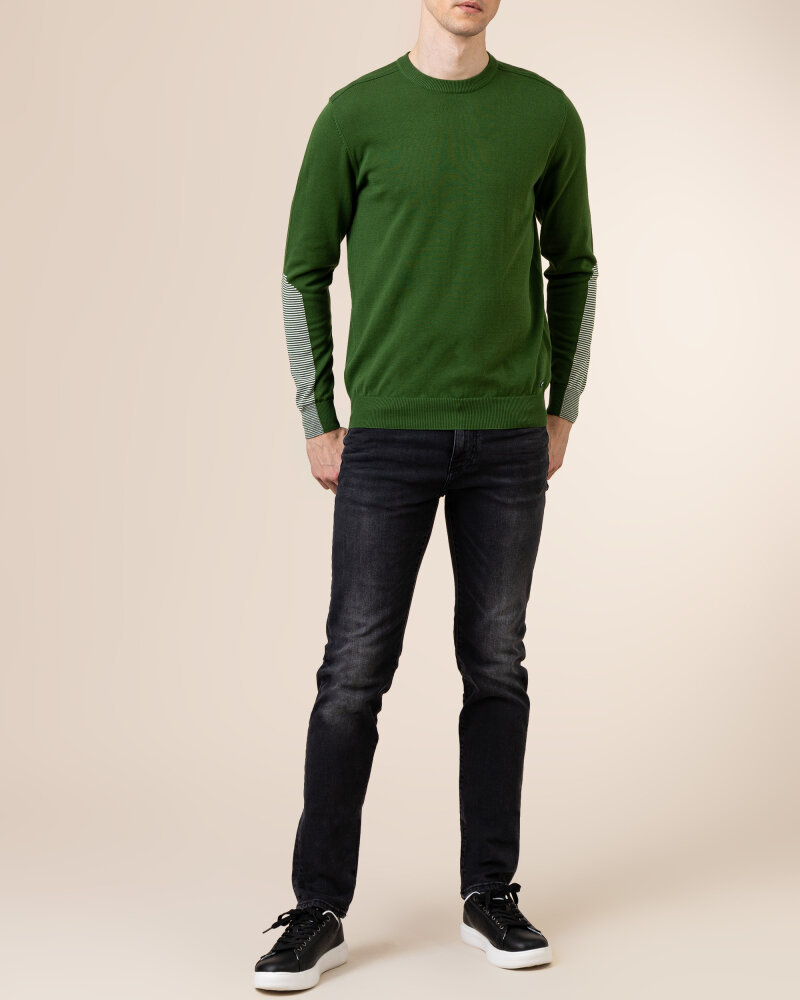 Sweter Gas A1275_ULIVIE/R            _1698 zielony - fot:5