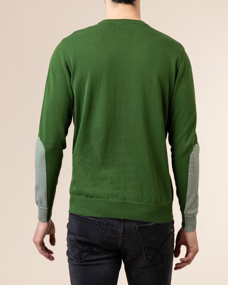 Sweter Gas A1275_ULIVIE/R            _1698 zielony - fot:4