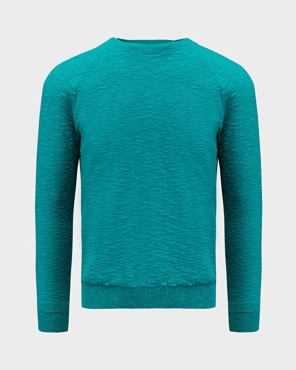Sweter Gas A1304_MILLO/R             _2638 zielony