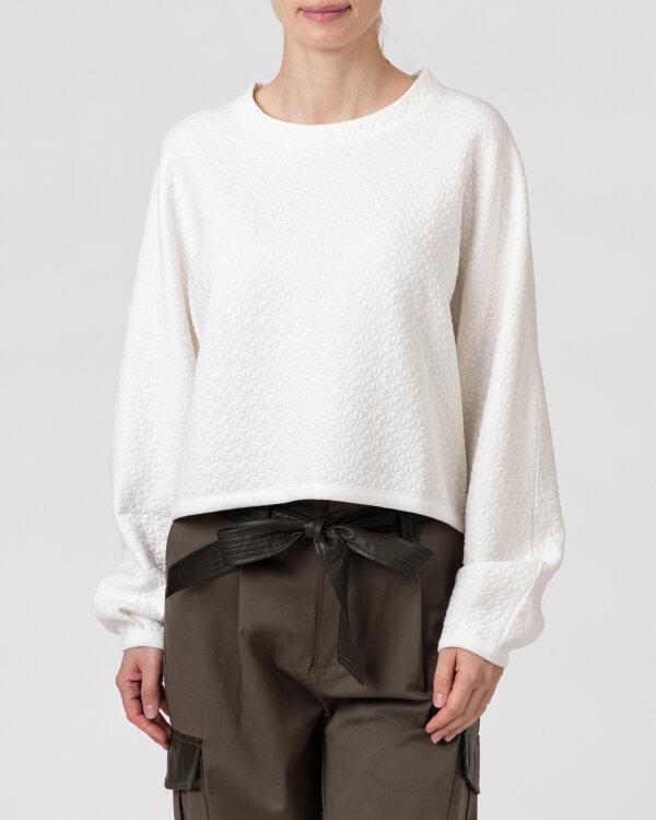 Bluza One More Story 101583_1001 biały