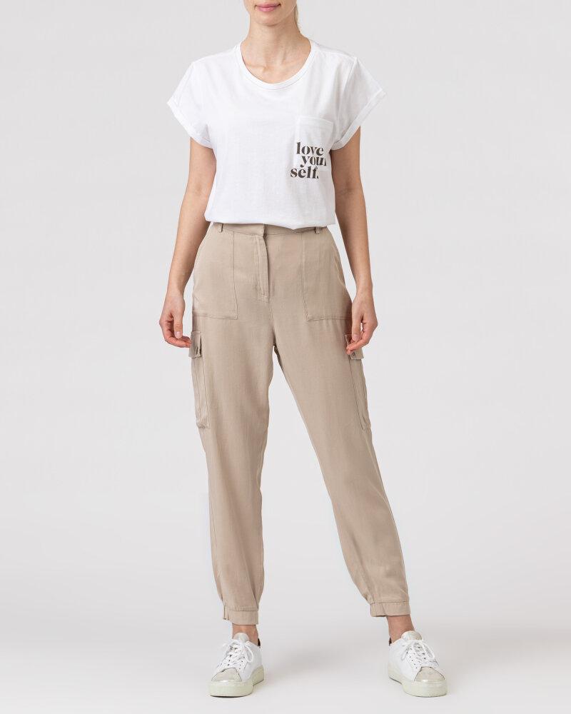 T-Shirt One More Story 101757_2000 biały - fot:5