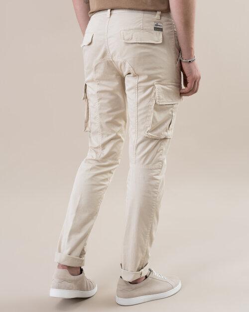 Spodnie Mason's 9PN2A2146_CBE109_493 beżowy