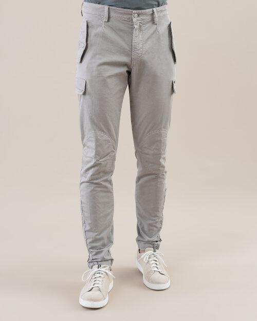 Spodnie Mason's 9PN21845_CBE109_494 szary
