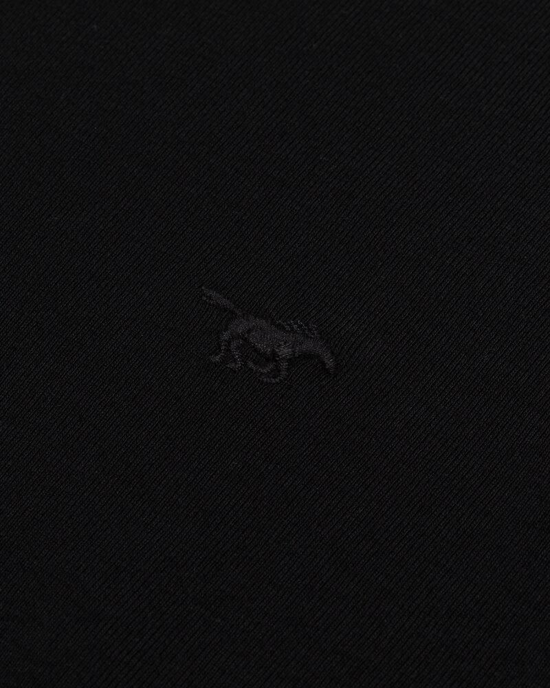 T-Shirt Mustang 1008814_4142 Czarny Mustang 1008814_4142 czarny - fot:3