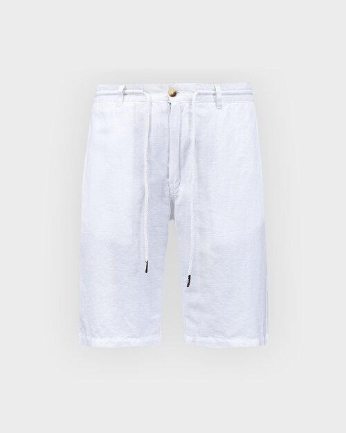 Spodnie Daniel Hechter 25666-111363_010 biały