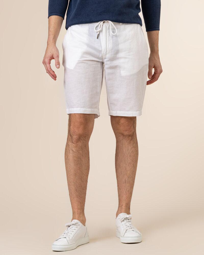 Spodnie Daniel Hechter 25666-111363_010 biały - fot:2