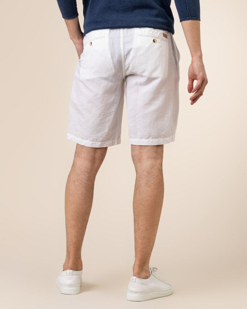 Spodnie Daniel Hechter 25666-111363_010 biały - fot:4