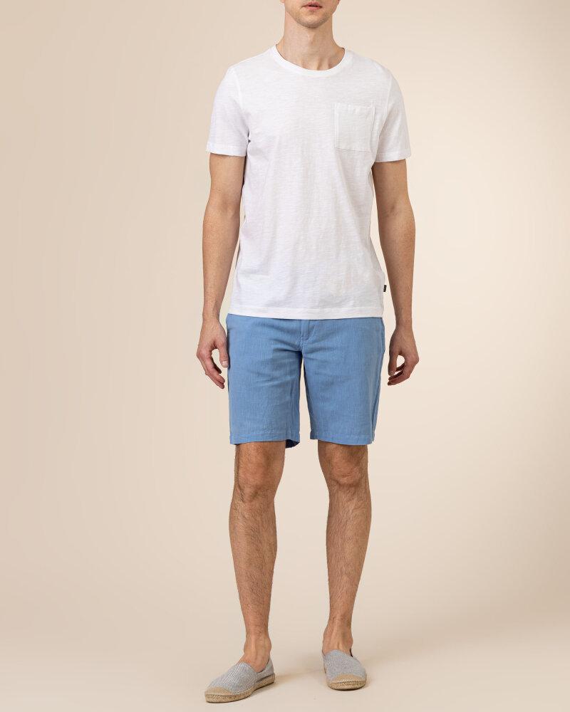 Spodnie Daniel Hechter 25666-111363_630 niebieski - fot:5