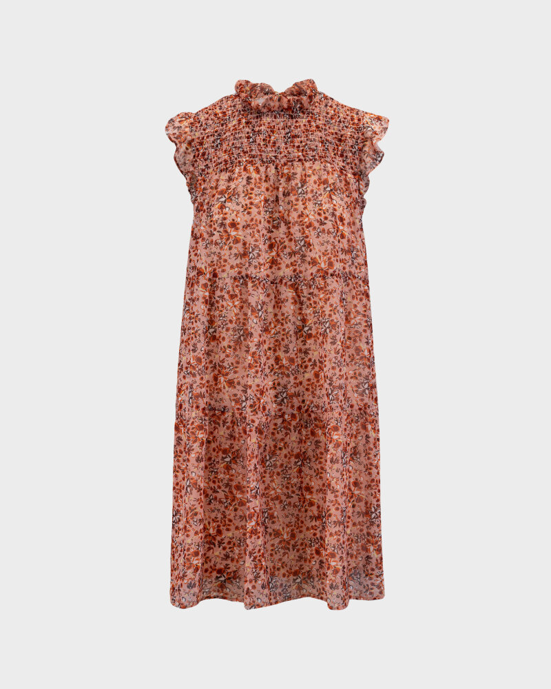 Sukienka Iblues FORMIA_72212112_001 wielobarwny - fot:1