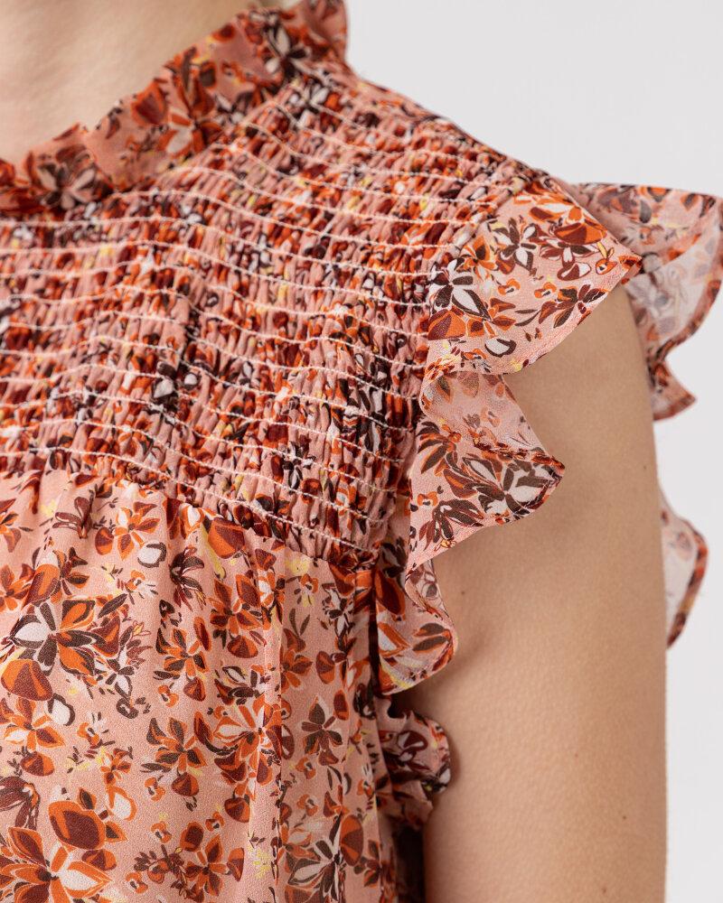 Sukienka Iblues FORMIA_72212112_001 wielobarwny - fot:3