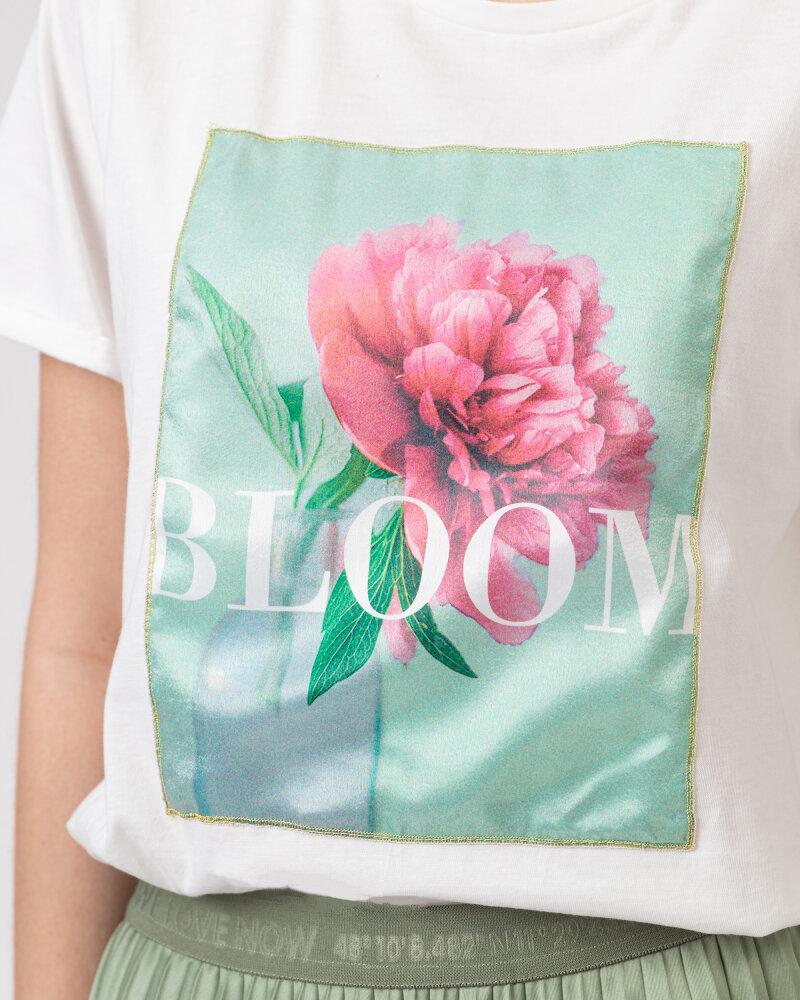 T-Shirt One More Story 101751_3001 biały - fot:3