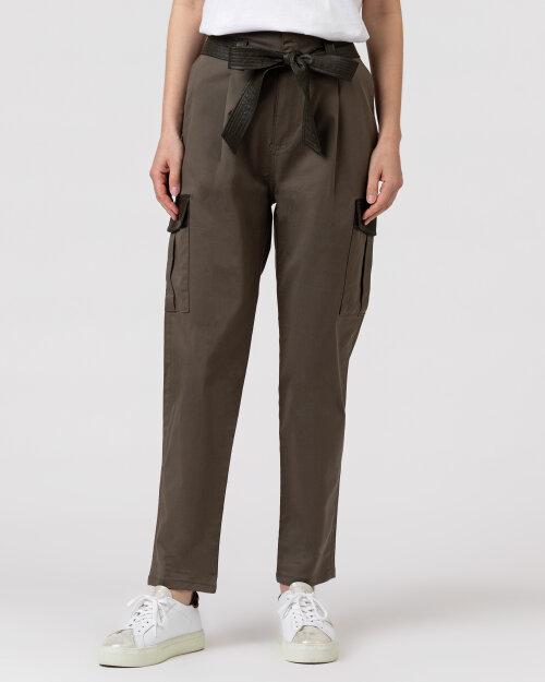Spodnie One More Story 101756_1525 khaki