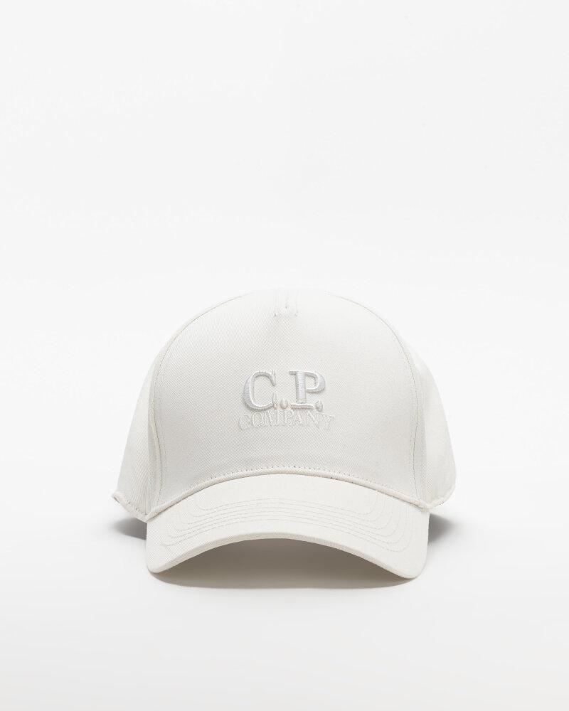 Czapka C.p. Company 10CMAC091A005279A_103 biały - fot:1