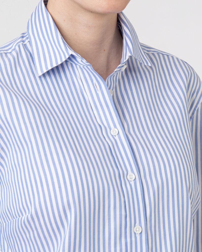Koszula Stenstroms SAMMI 141031_6536_112 niebieski - fot:3