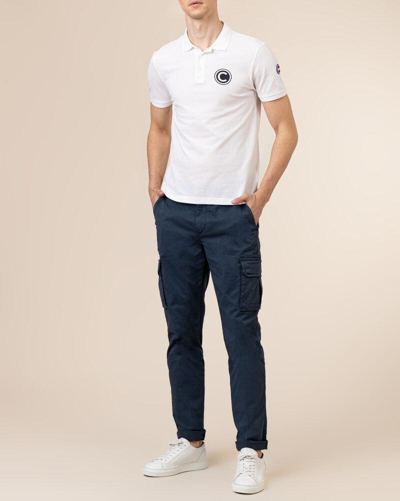 Spodnie Colmar 0542T_1US_68 niebieski - fot:6