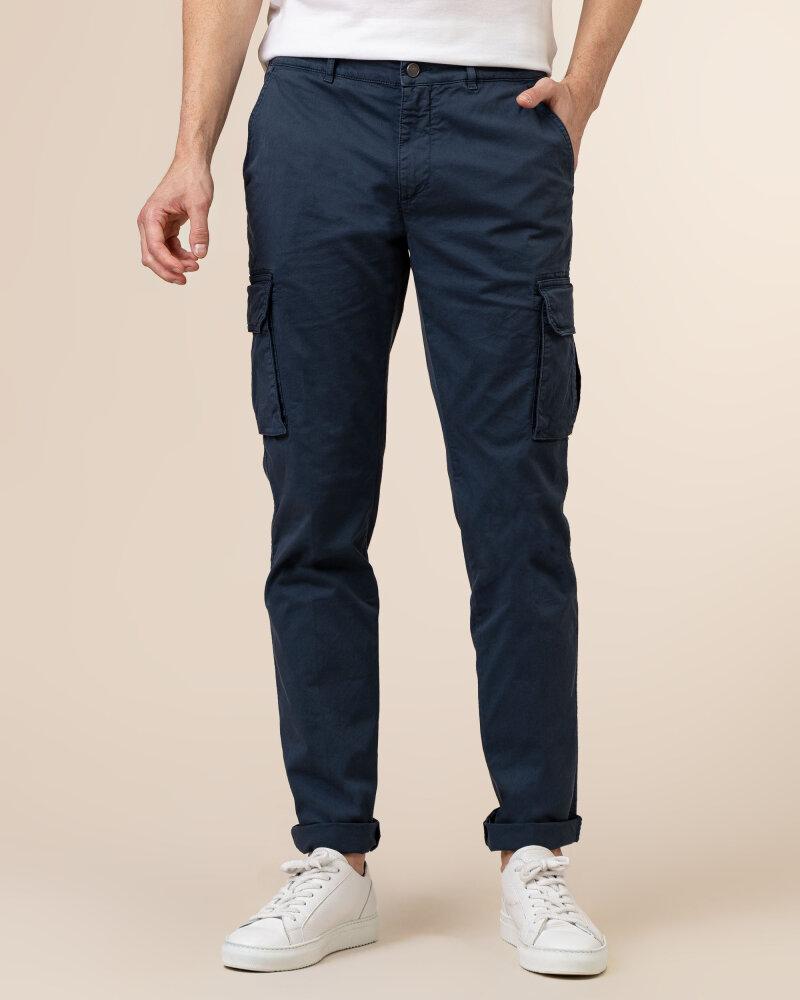 Spodnie Colmar 0542T_1US_68 niebieski - fot:2