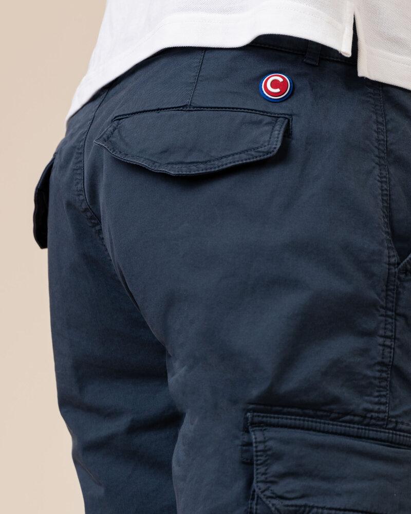 Spodnie Colmar 0542T_1US_68 niebieski - fot:5