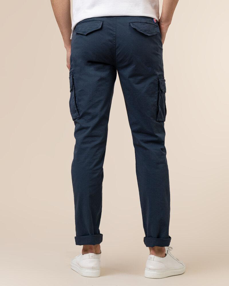 Spodnie Colmar 0542T_1US_68 niebieski - fot:4