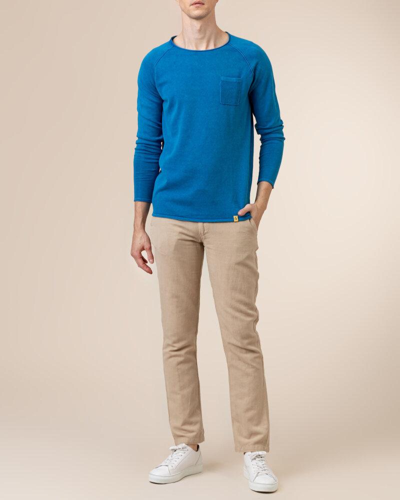 Sweter Colours & Sons 9121-100_649 BLUE niebieski - fot:6