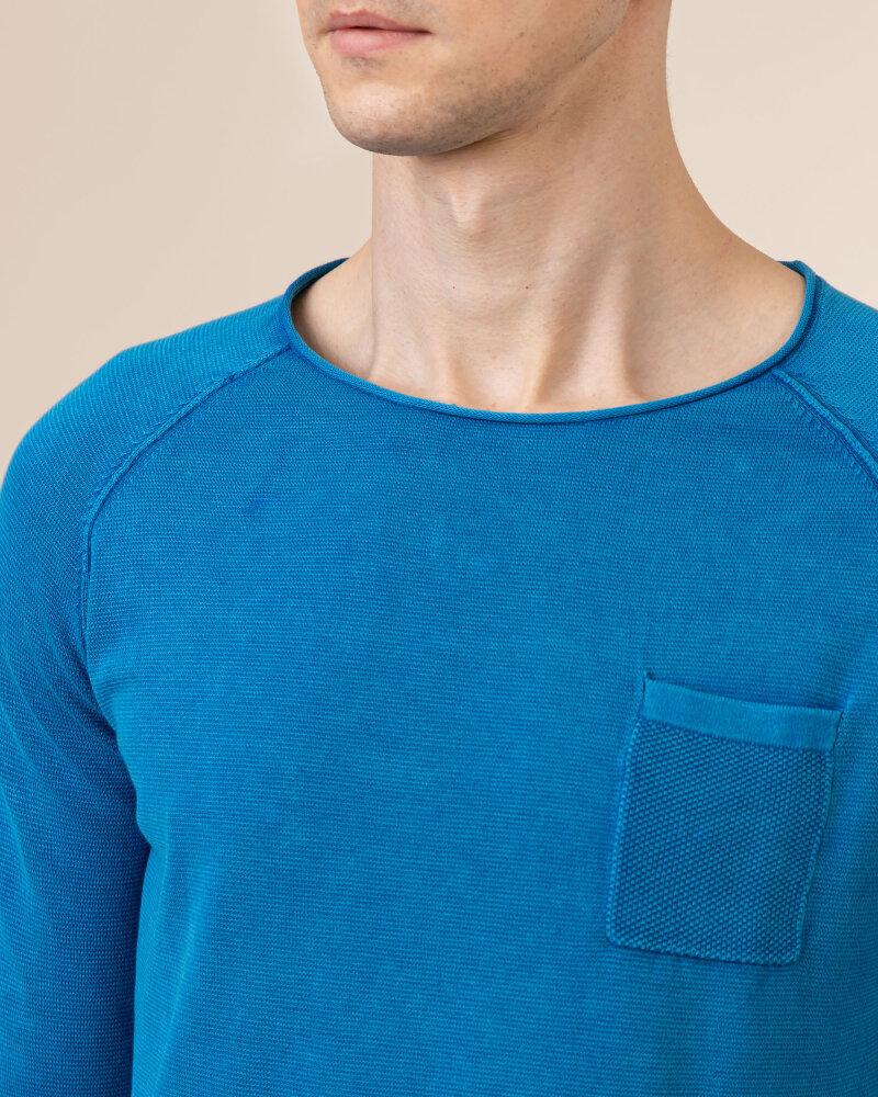 Sweter Colours & Sons 9121-100_649 BLUE niebieski - fot:3