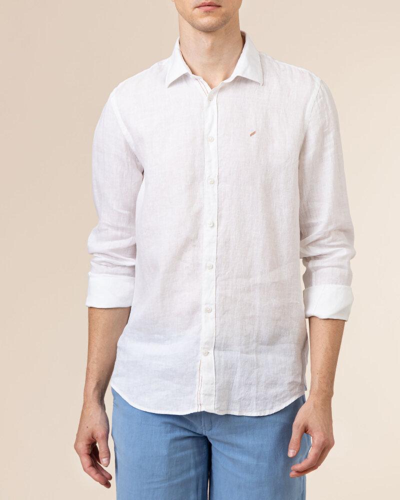 Koszula Daniel Hechter 60255-111610_020 biały - fot:2