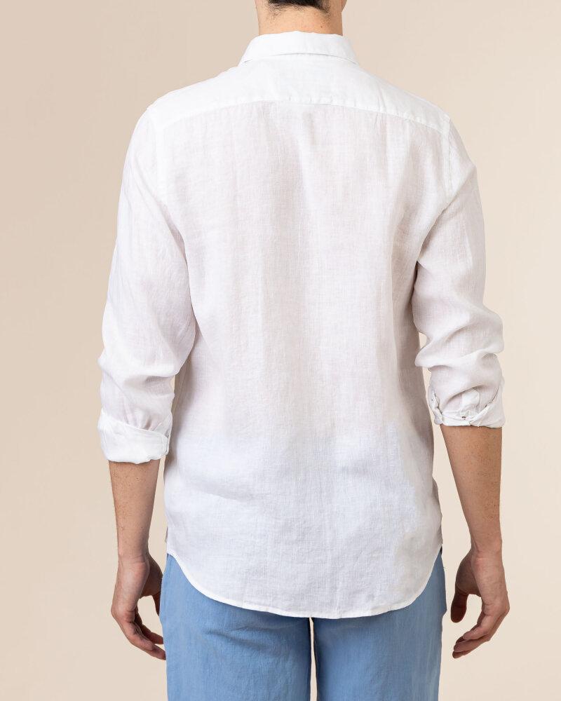 Koszula Daniel Hechter 60255-111610_020 biały - fot:4