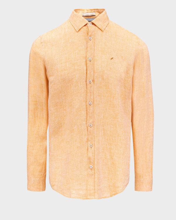 Koszula Daniel Hechter 60255-111610_150 Pomarańczowy Daniel Hechter 60255-111610_150 pomarańczowy