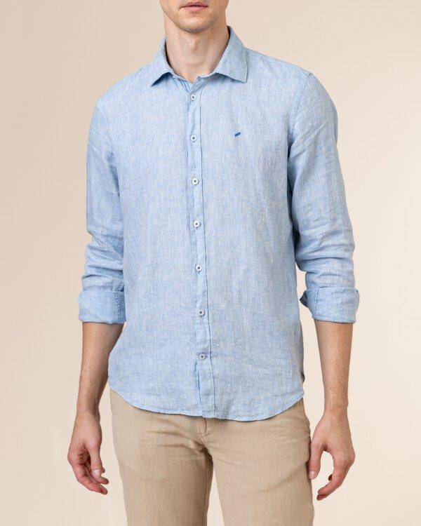 Koszula Daniel Hechter 60255-111610_630 niebieski
