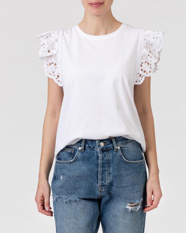 T-Shirt One More Story 101620_1000 biały