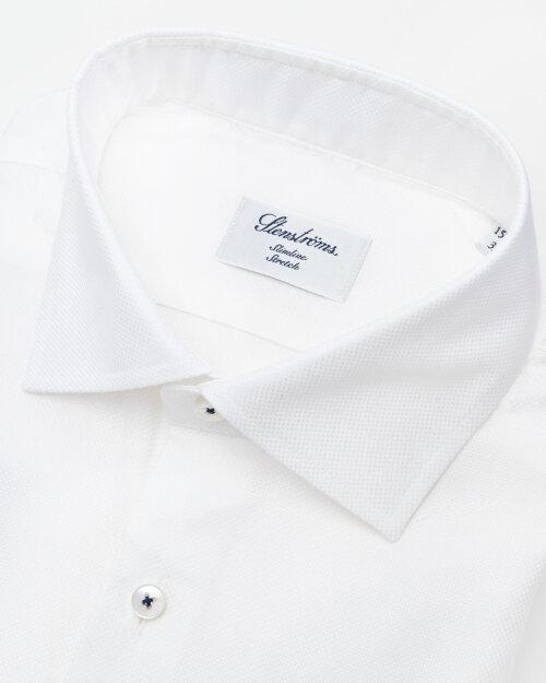 Koszula Stenstroms 712751_7107_000 biały