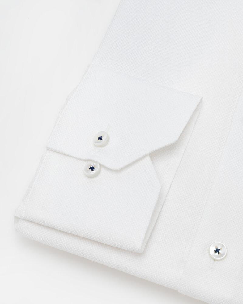 Koszula Stenstroms 712751_7107_000 biały - fot:3